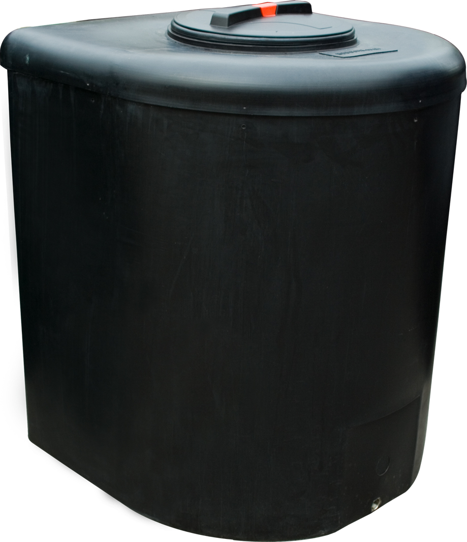 1000 litre water tank great for rainwater collection uk made ecosure. Black Bedroom Furniture Sets. Home Design Ideas