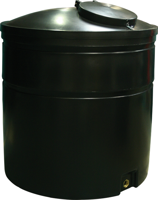 2000 litre potable water tank drinking water storage for Potable water