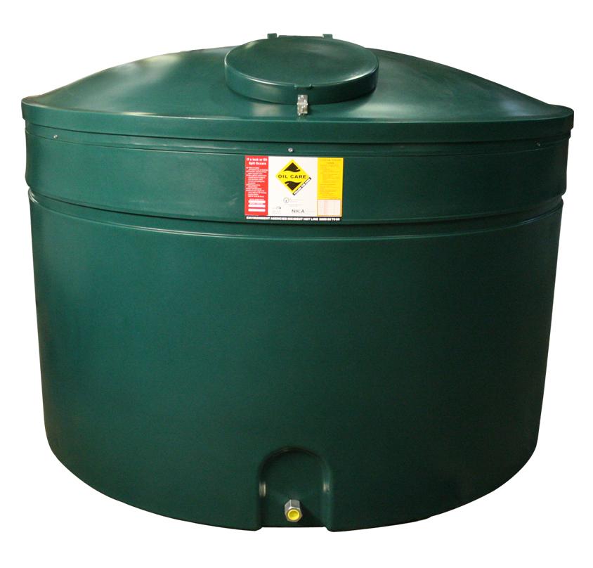 Oil: Oil Tank
