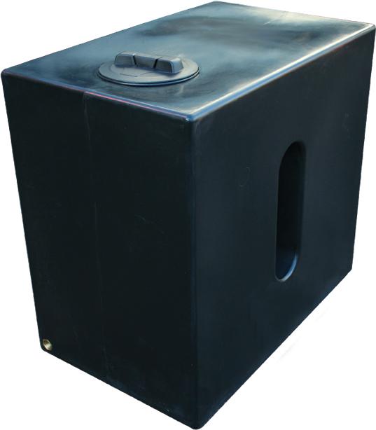 ecosure 500 litres r servoir d 39 eau noir. Black Bedroom Furniture Sets. Home Design Ideas