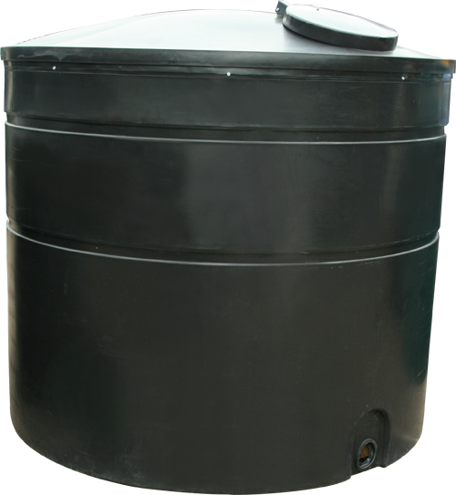Insulated Water Tank : Extra large ecosure insulated litre water tank