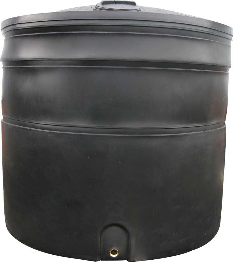 Insulated Water Tank : New ecosure insulated litre water tank