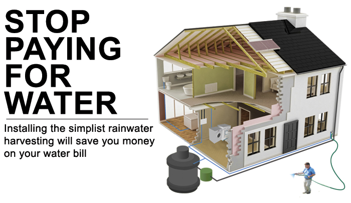 Rainwater harvesing systems about rainwater harvesting for Explanation of rainwater harvesting