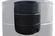 10000 Litre Water Tank - Non Potable