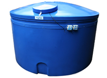 3000 Litre Adblue Dispenser
