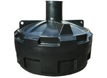 3500 Litre Water Tank