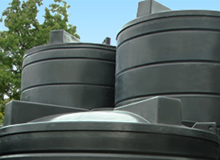 30,000 Litres - 50,000 Litre Water Tanks