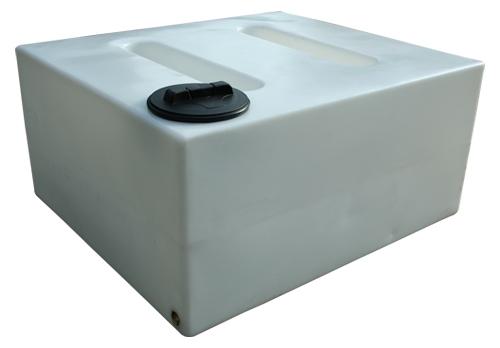Ecosure 400 Ltr Litre Var 2 Flat Baffled Car Valeting Window Cleaning Water Tank