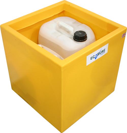 Ecosure Midi Ecobund Chemical Storage Container