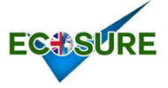 Small Ecosure logo